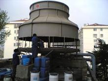 中央空调风管清洗和风机盘管清洗