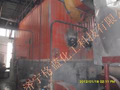 工业锅炉清洗公司