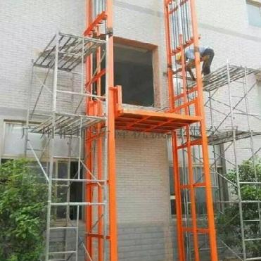 防爆升降机厂家液压防爆升降机货梯定制