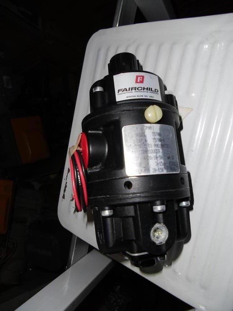 美國FAIRCHILD仙童電氣轉換器