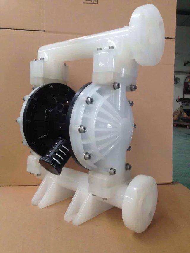 PP聚丙烯气动隔膜泵RGB2911.RGB2966.RGB2955
