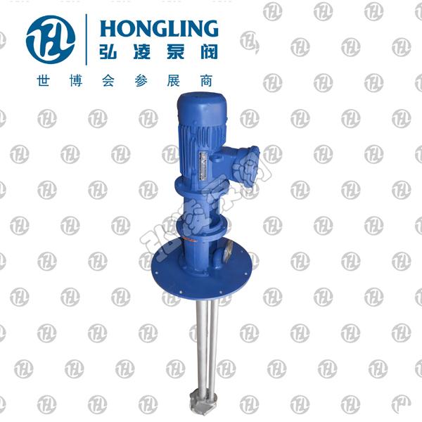 生产Y型耐腐蚀不锈钢液下泵 厂家直售
