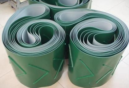 PVC输送带厂家直销价格优惠