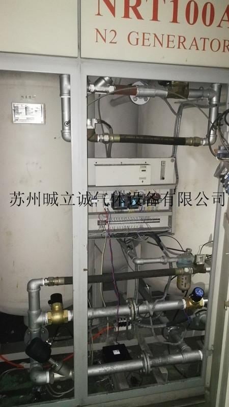 制氮机(氮气机)维修及保养厂家