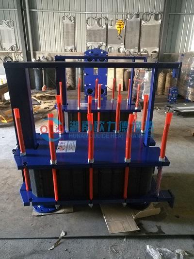 湖南、湖北、江西、貴陽板式換熱器生產廠家