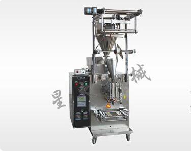 石家庄油泼辣子包装机、中小企业首选的包装机