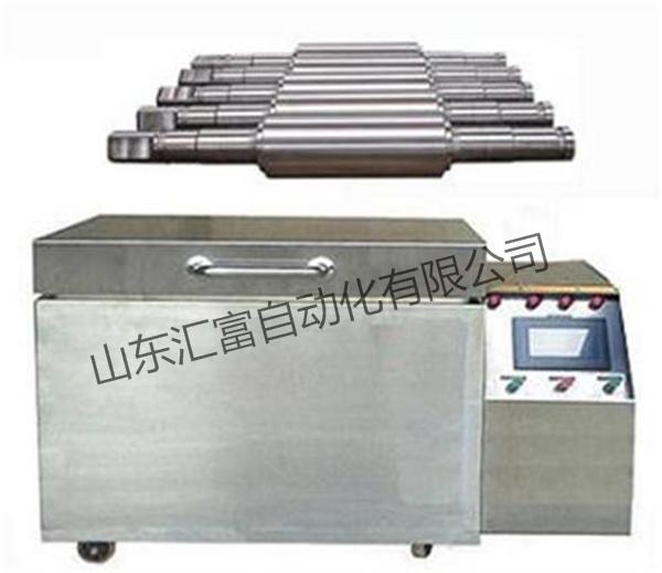 轧辊专用深冷处理设备 济南深冷箱厂家直销