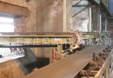 榮信銅冶煉配料系統