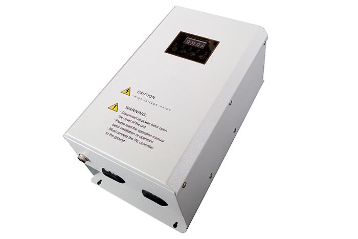 10KW/380VAC(三相·半桥)SC-TS103F电磁加热器