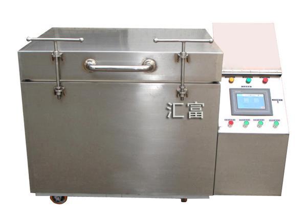 航空航天零部件用液氮深冷箱 汇富深冷炉