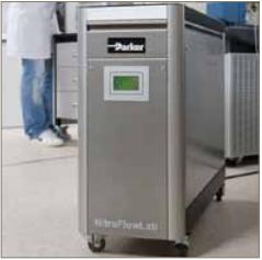 美國派克parker Balston氮氣發生器、實驗室液相色譜質譜