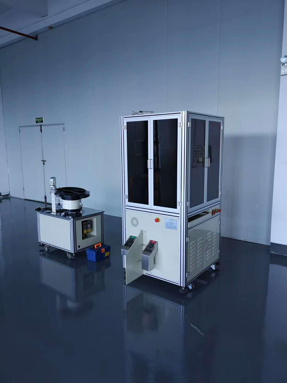 O型密封圈光学检测机(玻璃盘)