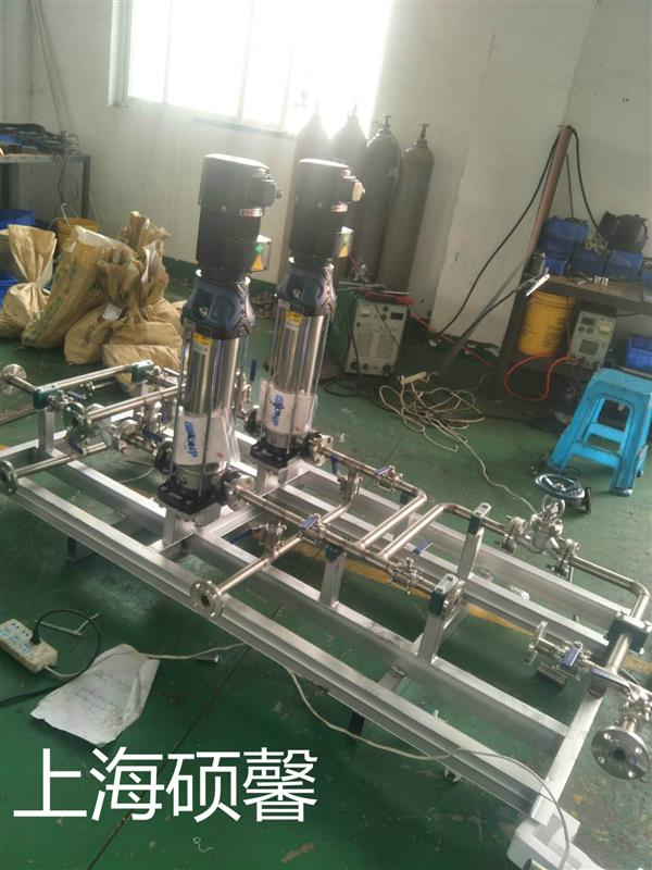 上海硕馨脱硝系统厂家SNCR烟气脱硝模块