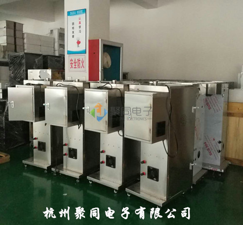 甘肃蔬果喷雾干燥机JT-8000Y实验型喷雾造粒机