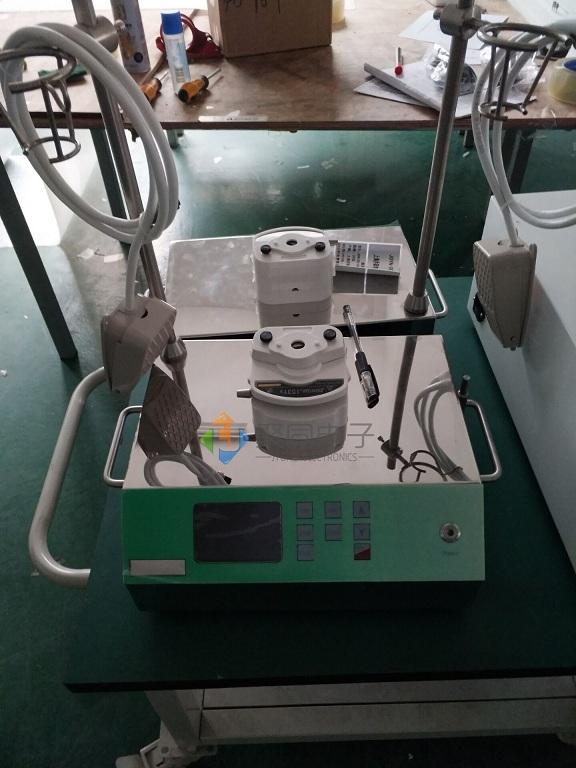 开封全封闭智能集菌仪ZW-2008微型集菌仪