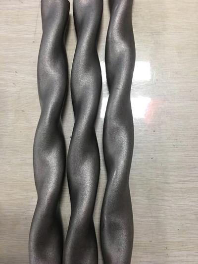 碳钢螺旋扁管(三维管),螺旋扁管换热器