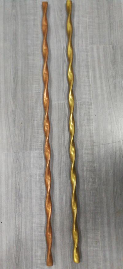 螺旋扁管(三維管),螺旋扁管換熱器