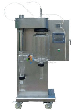 实验室高温喷雾干燥机JT-8000Y特征