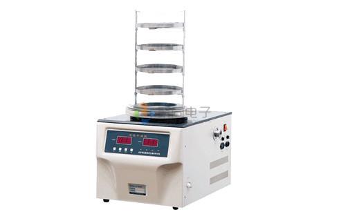 真空冷冻干燥机FD-1A-50