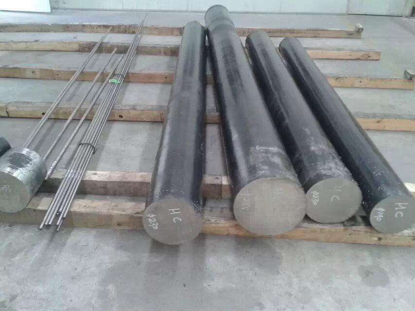 Inconel617圆棒板材紧固件管件法兰