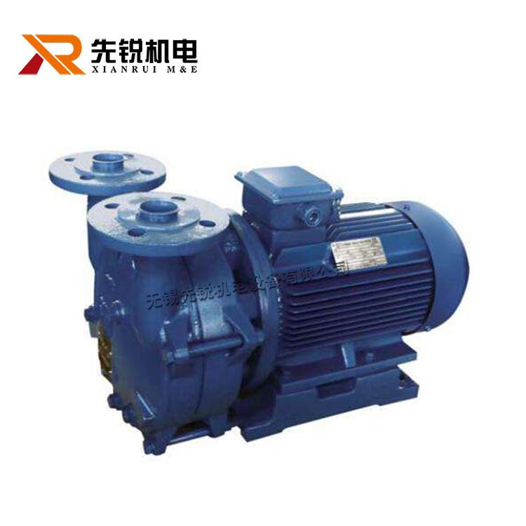 SIHI希赫真空泵 LEMC50 液环式真空泵水环真空泵
