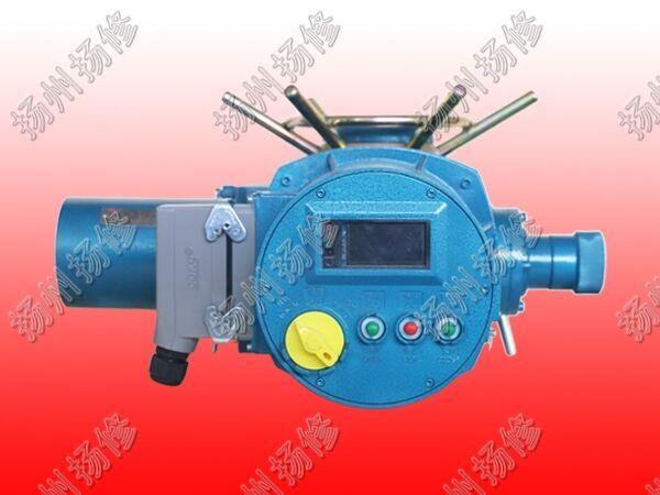 扬修电力执行器带中停功能F-DZW10免开盖非侵入式