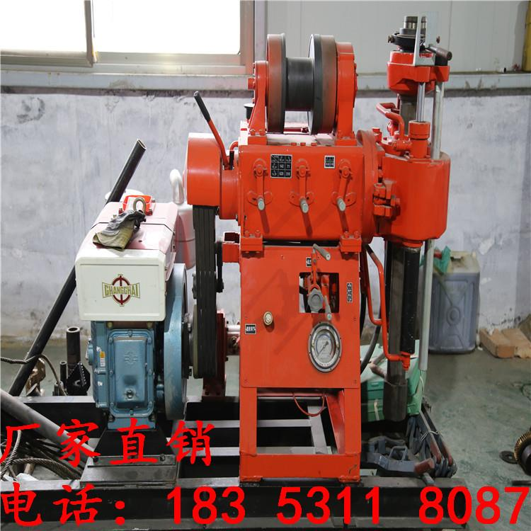 XY-180型岩芯钻机