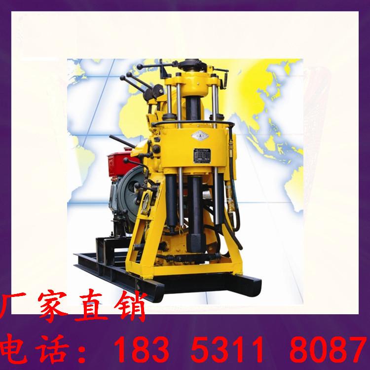 XY-200岩心钻机