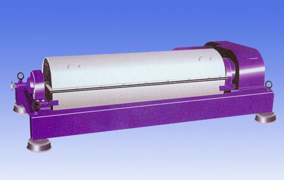 无锡LW-350型卧式螺旋沉降离心机供应