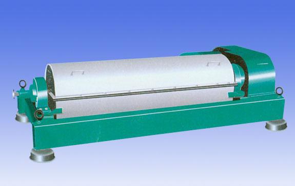 无锡LW-450型卧式螺旋沉降离心机供应