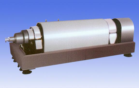 无锡LW-530型卧式螺旋沉降离心机供应