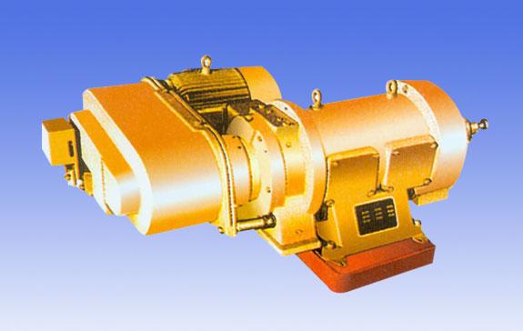 无锡LW-220型卧式螺旋沉降离心机供应