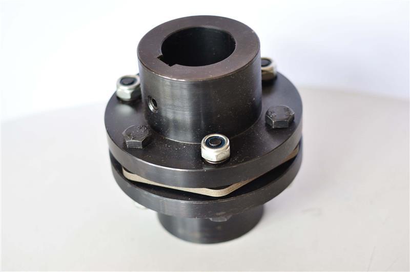 泊头玖达专业生产DJM型膜片联轴器