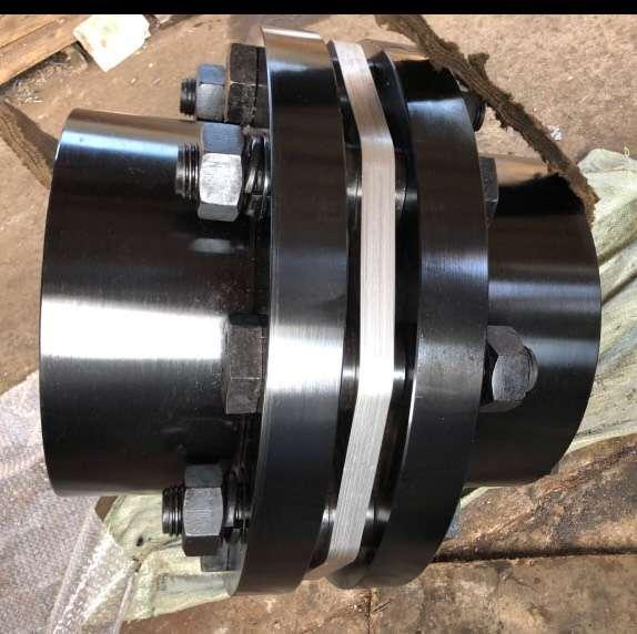 泊头玖达专业生产JMⅡ型无沉孔基本型膜片联轴器