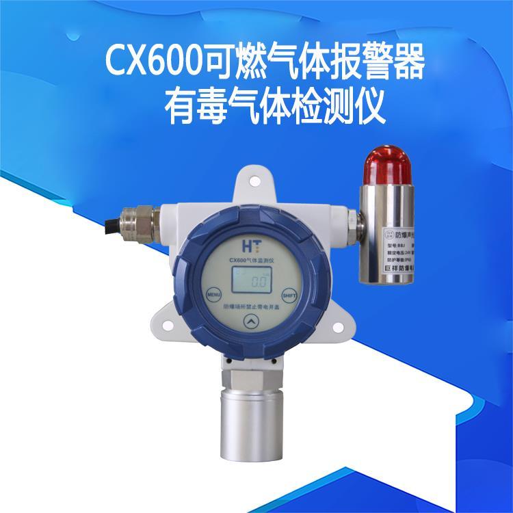 CX600可燃气体监测仪
