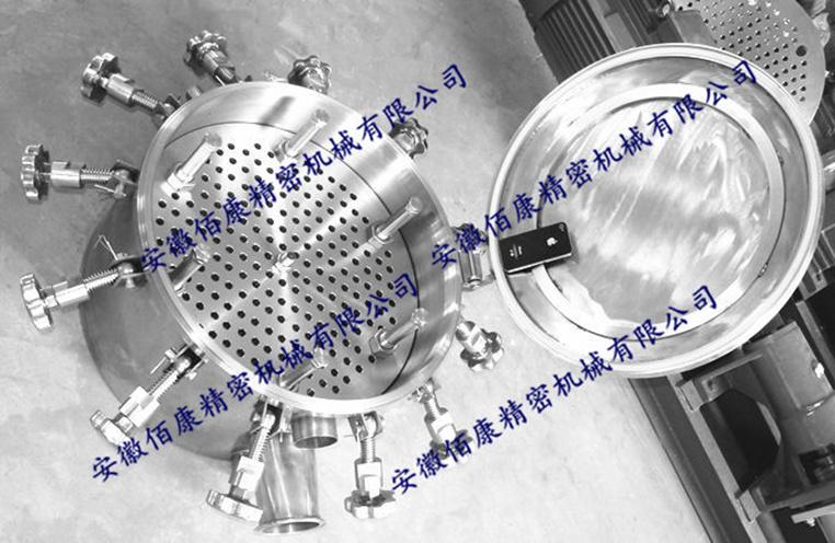 304玉米淀粉旋流站設備|玉米淀粉洗滌旋流站價格