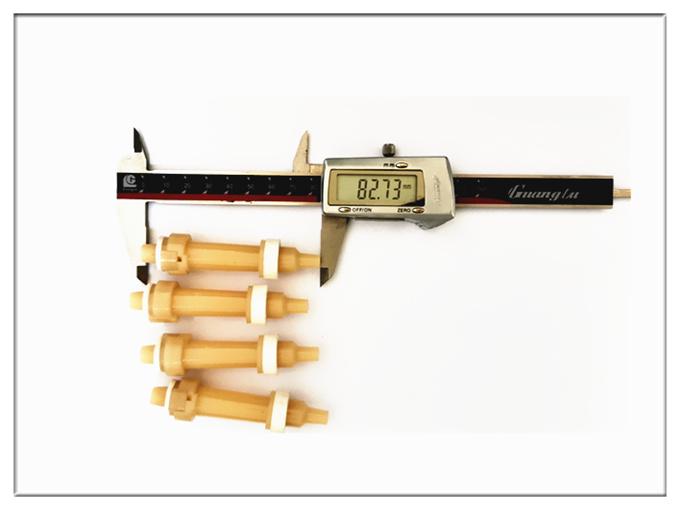 玉米淀粉旋流管廠家|15P玉米淀粉洗滌旋流管參數