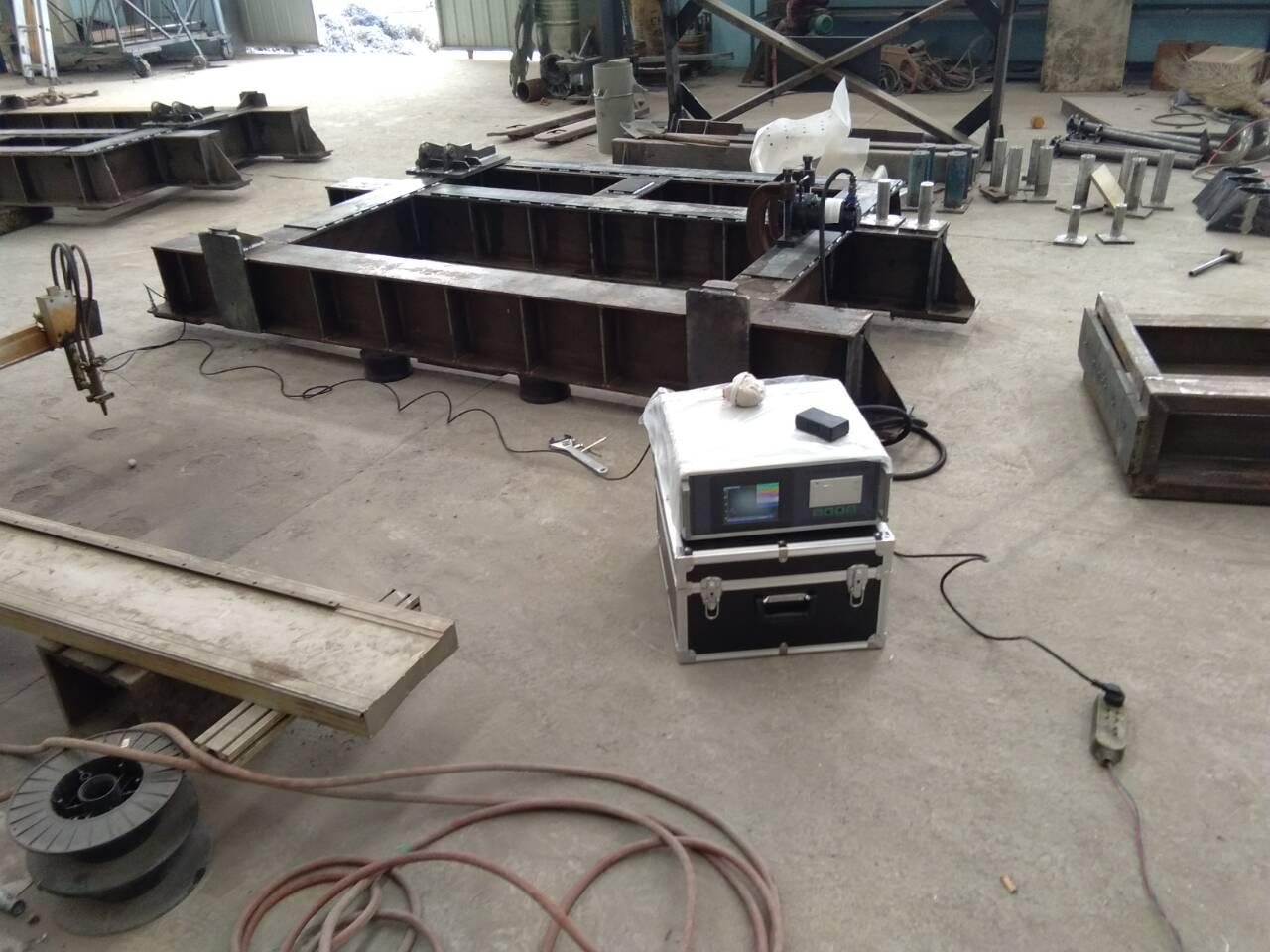 液晶振动时效装置 内应力消除设备供应