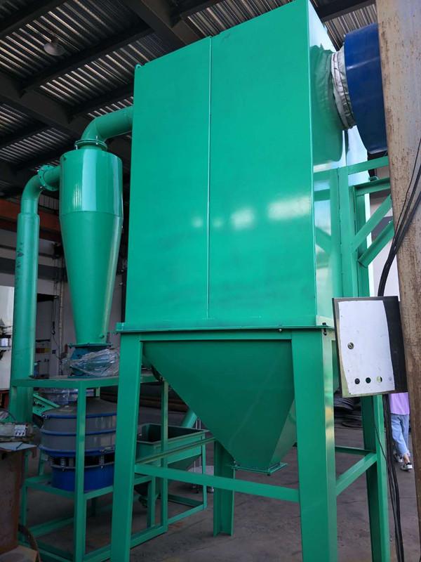 ZH大型全自動商標紙磨粉機 變廢為寶保護環境