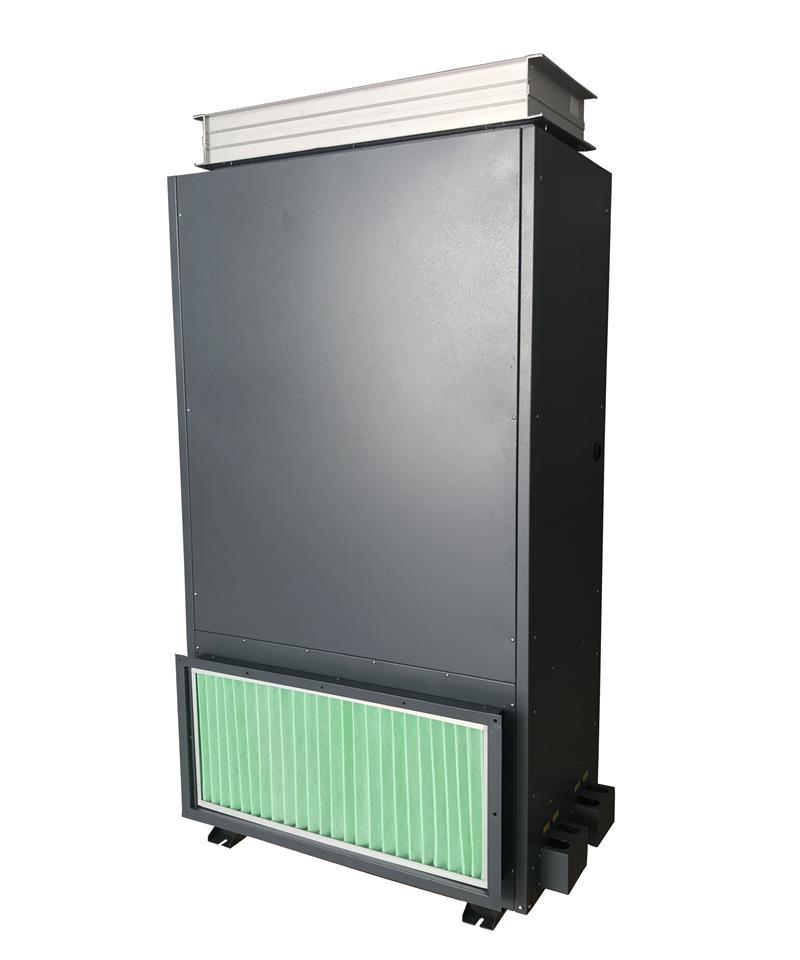 柜式風管式管道型恒溫恒濕空調機組除濕機