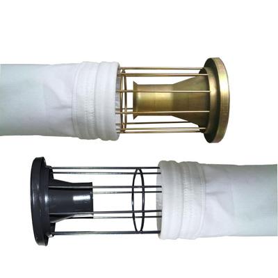 不銹鋼有機硅除塵骨架 除塵器布袋鍍鋅彈簧骨架袋籠 定制防腐蝕高溫噴塑鍍鋅除塵骨架