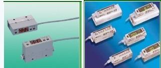 小型流量感测器FSM2-NAF050-S06C21K