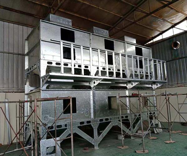 環保光氧催化燃燒設備-偉航制造