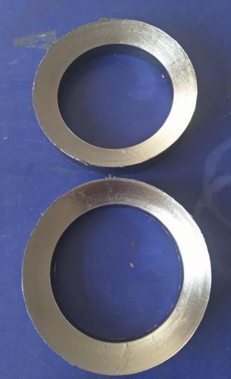 柔性石墨填料环-石墨编制填料厂家