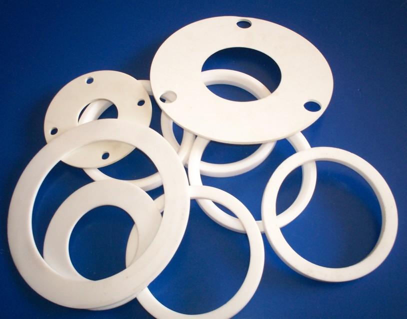 四氟垫片-PTFE垫片 生产 厂家