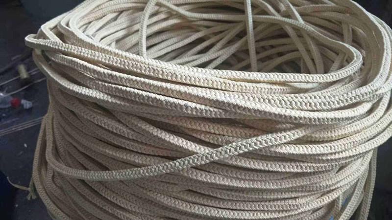 芳纶盘根-芳纶纤维盘根厂家