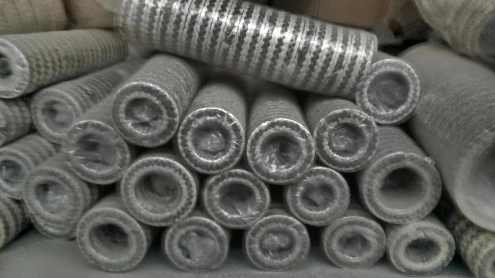 碳纤维盘根-碳化纤维盘根生产