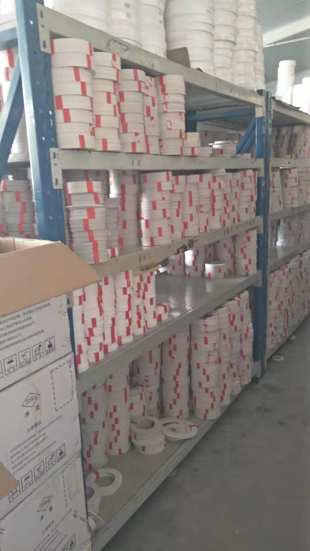 聚四氟乙烯垫片-四氟垫片厂家