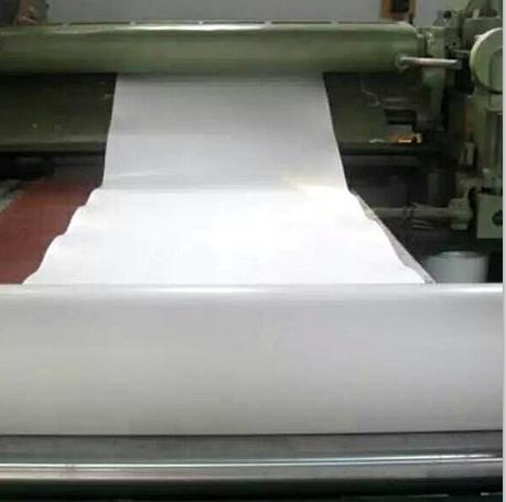 聚四氟乙烯密封垫片 --非标加工异型件厂家