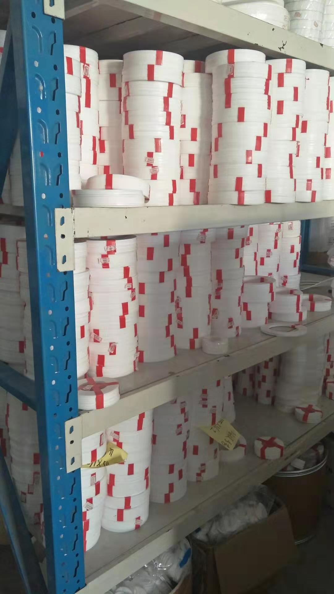 膨體四氟墊片/膨體聚四氟乙烯墊片廠家